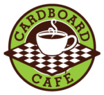 The Cardboard Cafe