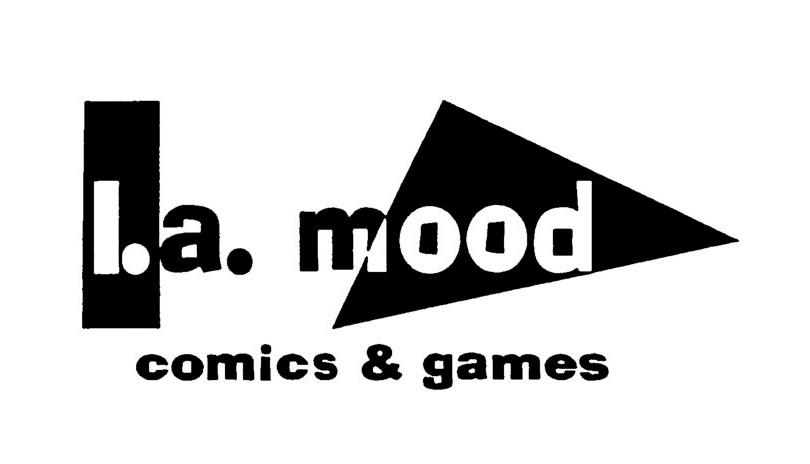 LA Mood Comics & Games